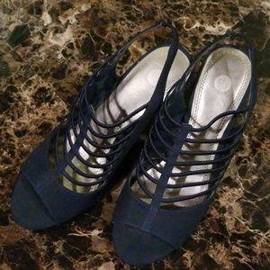 Dressbarn heels